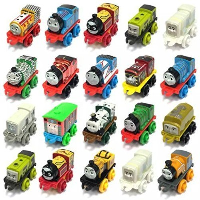 Thomas and Friends Minis Blind Bag, Set of 2 [並行輸入品]