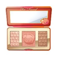 Too Faced Sweet Peach Glow Highlighting Palette [並行輸入品]