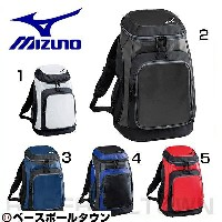 20%OFF 全品7%OFFクーポン ミズノ バックパック 1FJD6020 リュックサック バッグ 取寄 部活 合宿