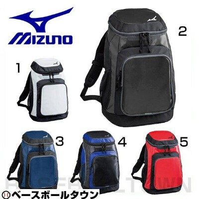 20%OFF 最大10%引クーポン ミズノ バックパック 1FJD6020 リュックサック バッグ 取寄 部活 合宿 旅行 通学 林間学校