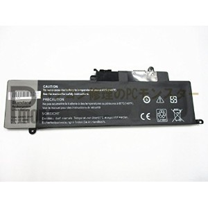 【DELL】 GK5KY 3147 3147-3S1P 11.1V 43Wh バッテリー 【互換バッテリー】