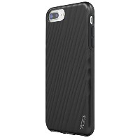 TUMI 19 Degree Case for iPhone 7 Plus - Matte Black [並行輸入品]