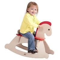 Rock and Ride Rocking Horse、クラシックRocking Horse