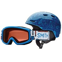 Smith Optics Zoom Jr。/ Gamblerコンボ