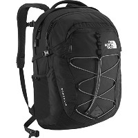 Women's The North Face Borealis Backpack TNF Black Size One Size [並行輸入品]