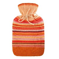 Jasmine, Sandalwood & Orange Scented Hot Water Bottle By Aroma Home