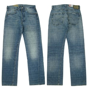 LEVIS VINTAGE CLOTHING リーバイス 501XX ヴィンテージ 1947年モデル DUST STORM 47501-0181