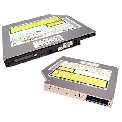 Toshiba sd-l902 a BEZELESS hd-dvd-writer v000110590