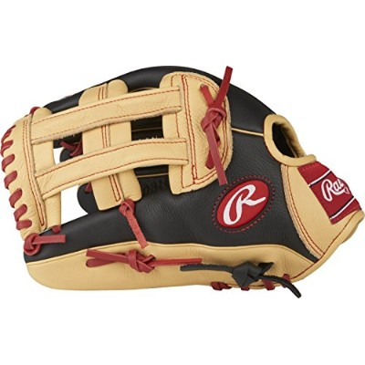 Rawlings Select Pro Lite Youth Baseball Glove, Bryce Harper Model, Right Hand, Pro H Web, 30cm
