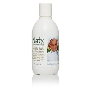 Naty by Nature Babycare ECO Baby Bath 250 ml by Naty by Nature Babycare