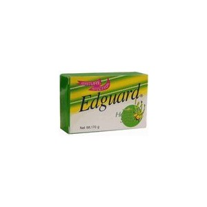 Edguard Herbal Soap 6 Oz / 170 G by Edguard