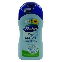 BUEBCHEN Pflege Lotion [Skin Care Lotion] 400ml by Bbchen