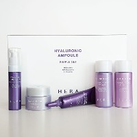 Hera Hyaluronic Ampoule Simple Set(5-piece Special Gift Set) 2015 New[行輸入品]