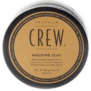 by American Crew MOLDING CLAY 3 OZ by AMERICAN CREW