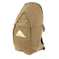 KELTY(ケルティ) ROCK PEAK PACK Coyote Brown 30L ロックピークパック コヨーテブラウン