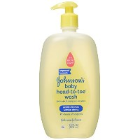 Johnson's Baby Bath Head to Toe Baby Wash, 56 Ounce by Johnson's