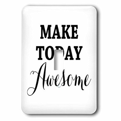 3drose LSP _ 237118_ 1Make Today Awesome Single切り替えスイッチ