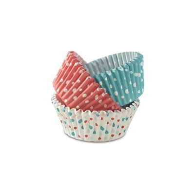 Nordic Ware 72-ct。Paper Baking Cups Set of 72 00217M