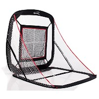 spornia野球/ソフトボール&サッカーPractice Net ( 5' X 5' ) with Strikeゾーン& Sock Net Pitchingターゲット