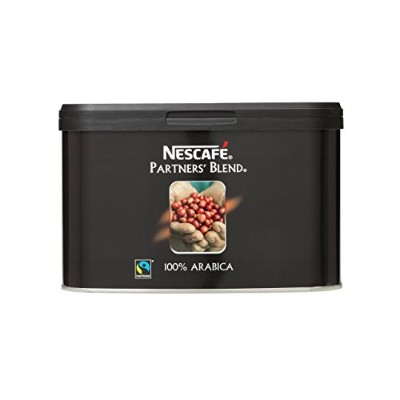 NESCAFE PARTNERS BLEND 500G CATERING TIN