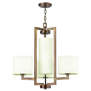 Hinkley 3209BR Hampton Chandelier by Hinkley