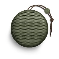 B&O Play ワイヤレススピーカー BeoPlay A1 Bluetooth 360度サラウンドサウンド ハンズフリー通話 グリーン(Green) BeoPlay A1 Green by...