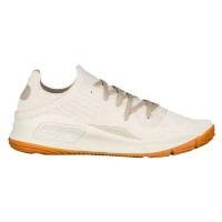 Under Armour Curry 4 IV Lowメンズ Beige/Gum アンダーアーマー バッシュ カリー 4 Stephen Curry ステフィン・カリー 新作 ロー カット バスケ