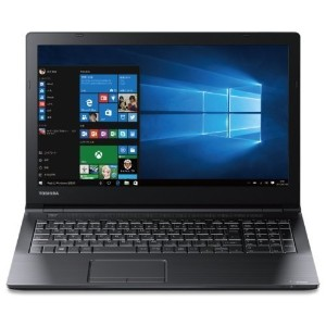 東芝 dynabook B45/A PB45ANAD4RDAD81 Windows7 Pro 32/64Bit(Windows 10 Pro ダウングレード) Celeron 3855U 1...