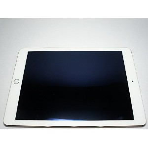 Apple au版 iPad Air 2 Wi-Fi Cellular 16GB [ゴールド]白ロム★第6世代★