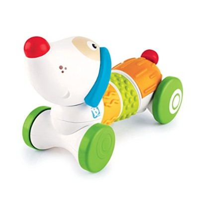 Senso Twist & Roll Puppy (Dispatched From UK)