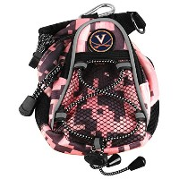 NCAA Virginia Cavaliers – Mini Day Pack – ピンクDigi Camo