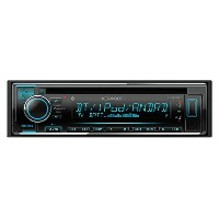 KENWOOD ケンウッド U370BT CD/USB/iPod/Bluetooth®レシーバー