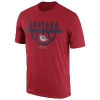 ナイキ メンズ トップス Tシャツ【College Basketball Legend T-Shirt】University Red