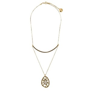 Camila Klein pendant necklace - Unavailable