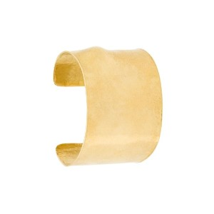 Wouters & Hendrix Gold Signature Cuff ブレスレット - メタリック