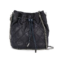 Stella McCartney Falabella 巾着ショルダー - ブルー