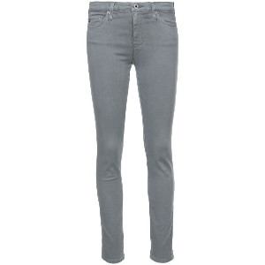 Ag Jeans スキニージーンズ - グレー