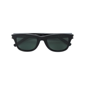 Saint Laurent Eyewear Classic SL 51 サングラス - ブラック