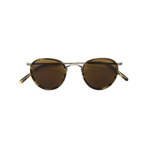 Oliver Peoples MP-2 サングラス - ブラウン