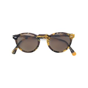 Oliver Peoples Gregory Peck Special Edition サングラス - ブラウン