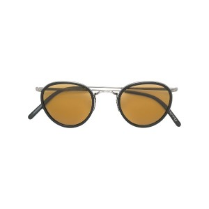 Oliver Peoples MP-2 サングラス - メタリック