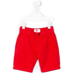 American Outfitters Kids チノハーフパンツ - レッド