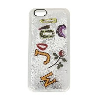 Marc Jacobs Moving MJ Collage iPhone 6Sケース - マルチカラー