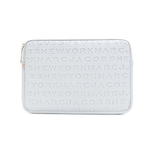 """Marc Jacobs 11"""" PC ケース - グレー"""