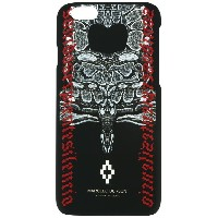 Marcelo Burlon County Of Milan Miguel iPhone 6 カバー - ブラック