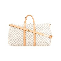 Louis Vuitton Vintage Keepall ボストンバッグ - ホワイト