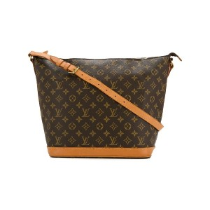 LOUIS VUITTON PRE-OWNED Sharon Stone ショルダーバッグ - ブラウン