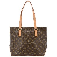 Louis Vuitton Vintage Cabas Piano トートバッグ - ブラウン