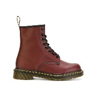 Dr. Martens 1460 レースアップブーツ - レッド