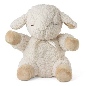 Cloud B Sleep Sheep Plush Sound Soother【並行輸入商品】